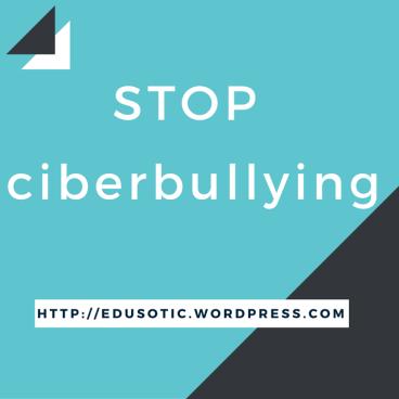 STOPciberbullying